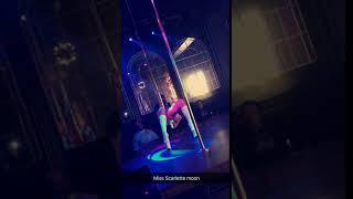 Scarlette Moon- Miss Nude Australia 2018
