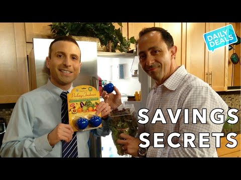 How To Make Money Online On Groceries – The Deal Guy