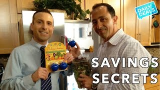 How To Make Money Online On Groceries - The Deal Guy