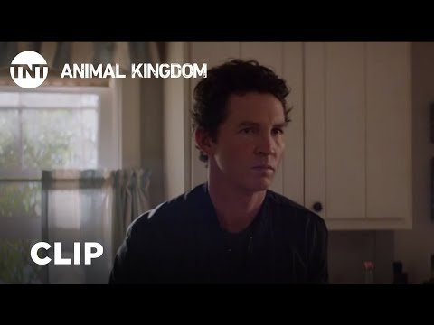 Animal Kingdom: In the Red  Season 3, Ep. 2   TNT