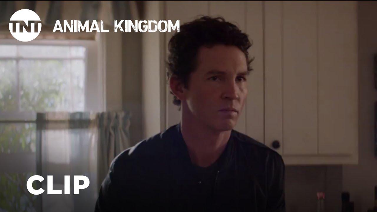 Download Animal Kingdom: In the Red - Season 3, Ep. 2 [CLIP]   TNT