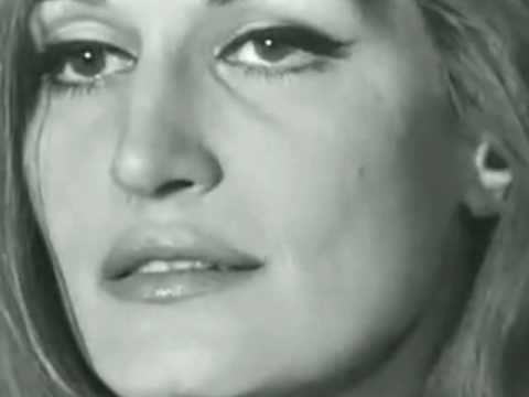 Dalida - Dis moi des mots