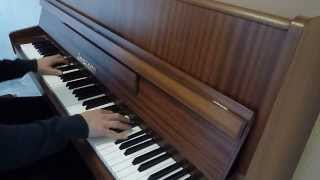 Baixar Beneath Your Beautiful, Labrinth feat. Emile Sande, piano cover by Nige B
