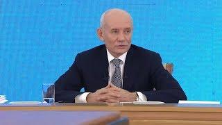 Новый тренер, новый курс: Рустэм Хамитов рассказал, как будет развиваться «Салават Юлаев»