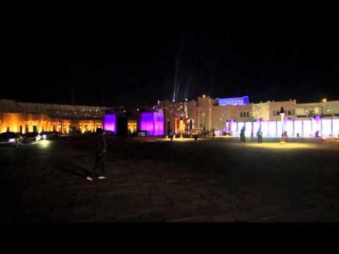 DOHA TRIBECA FILM FESTIVAL (DTFF) - QATAR