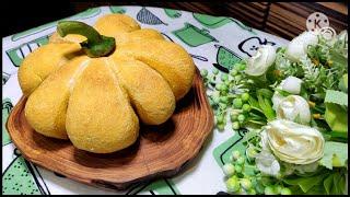 Хлеб Тыква Мука манка