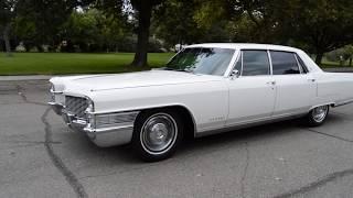 1965 Cadillac Sixty Special Fleetwood Sedan - Ross's Valley Auto Sales - Boise, Idaho