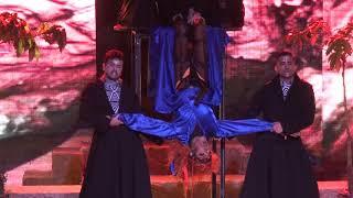 Leyllah Diva Black e Ballet - Blue Space Oficial - 24/11/2019