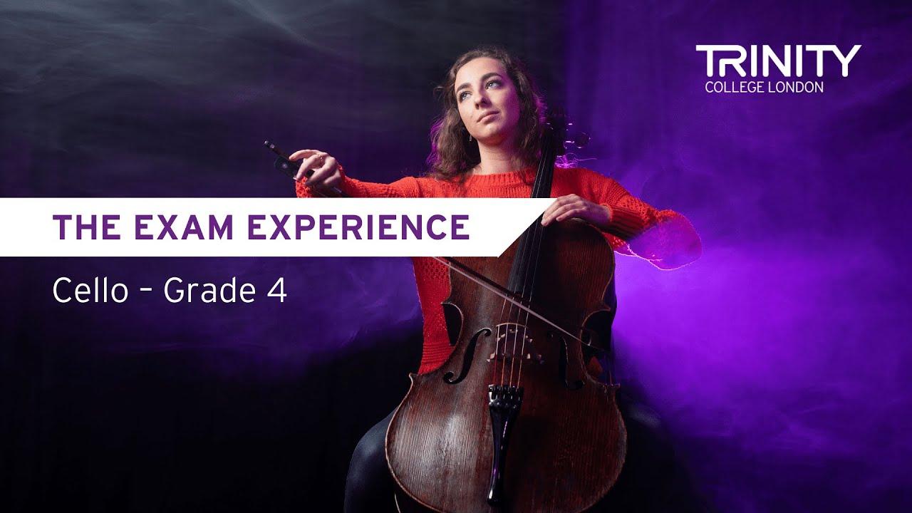 Trinity College London - Strings