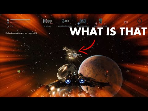 GOD DAMN I AM BAD AT THIS GAME | Everspace Gameplay |