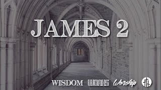 The Epistle of James - Part 19