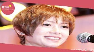体調が心配されていた女優の真木よう子(35)が、俳優松尾諭(42)...