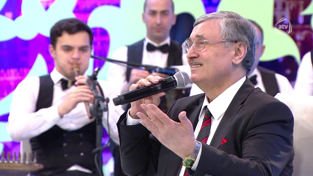 Şamo İsayev- Bu gecə (1986)