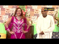 Best of Amanat Chan and Megha Stage Drama Full Funny Comedy Clip   Pk Mast
