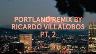 Sparky - Portland (Ricardo Villalobos Remix Pt. 2)