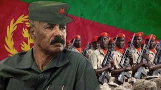 Eritrea: The North Korea of Africa