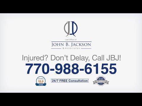 Injured? Don't Delay, Call JBJ!
