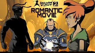 Shadow Fight 2 Shadow May Love Story