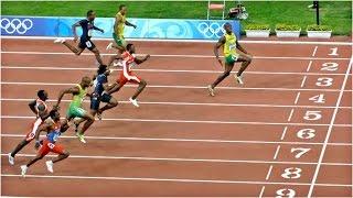 Road to IAAF WORLD CHAMPIONSHIPS 2017 // 100m Men