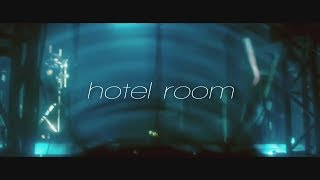 EDEN - hotel room (brand new unreleased song) electronic instrumental