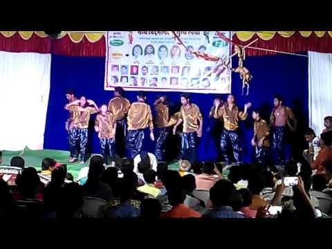 AS dance academy Gadchiroli