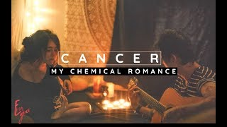 Cancer   My Chemical Romance (cover)