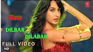 Hosh na Khabar Hai Ye Kaisa Asar Hai Tumse Milne Ke Baad Dilbar Dilbar Dilbar full HD DJ video