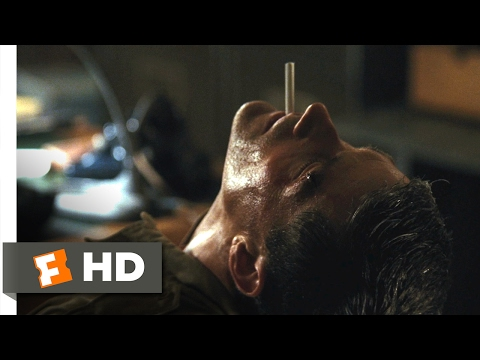 Emperor (2012) - Tatemae and Honne Scene (7/11) | Movieclips