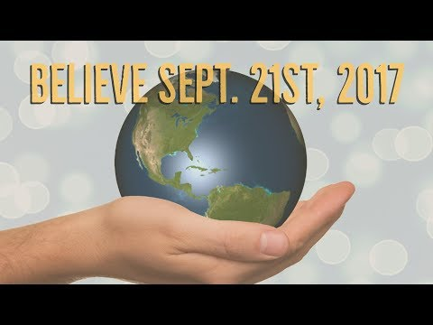 [Full Interview] Author Mark Sargent on Believe - Sept 21st, 2017