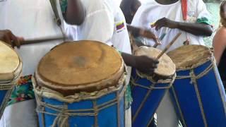 Tambores Chimbángueles - Golpe Misericordia