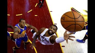 Kyrie Irving Full Highlights From 40-Point, 7-Trey Game 4
