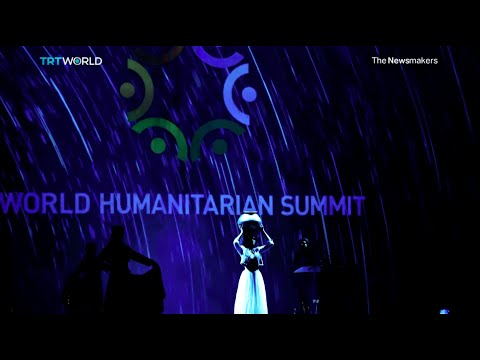 The Newsmakers: World Humanitarian Summit 2016