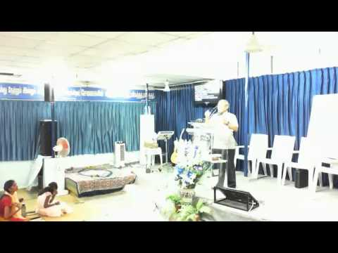 Tamil bible study Day 3, Part 3 Headlines: Egypt to Jerico Part 2