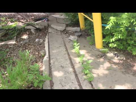 Joyland Amusement Park - Creepy ABANDONED Attraction