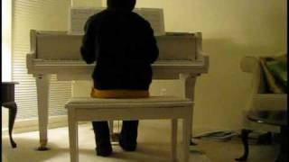 "One Republic ""Stop & Stare"" Piano Cover"