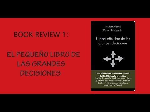 book-review-1:-el-pequeño-libro-de-las-grandes-decisiones