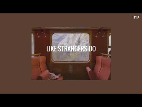 [Vietsub/Lyrics] Like Strangers Do - AJ Mitchell