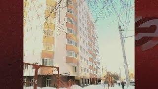 На карте долгостроев Новосибирска станет одним меньше – сдают дом Учительской, 9