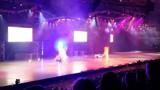 Топ гир шоу в Санкт-Петербурге