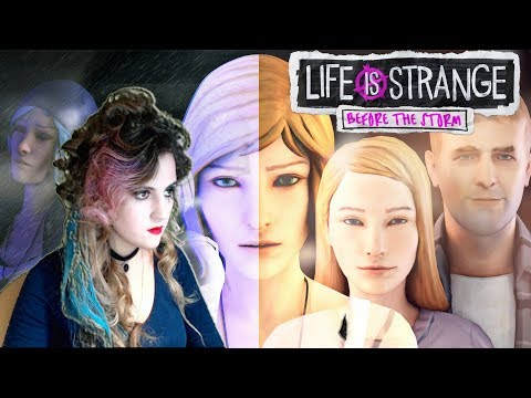 """Download Life is Strange: Before The Storm - Episode 2: Brave New World #2 """"Шуры-муры"""""""