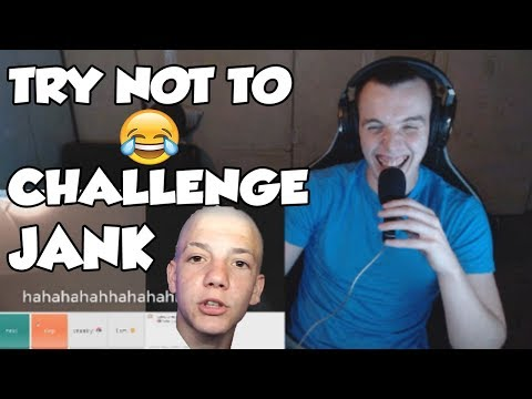 TRY NOT TO LAUGH CHALLENGE JANKO EDITION 2. DEO