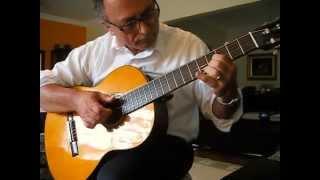 Do You Wanna Dance? - Bobby Freeman - Acoustic Guitar