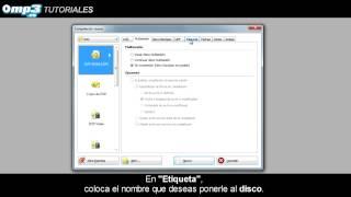 Cómo grabar DVD con Nero - Tutorial - Mp3.es
