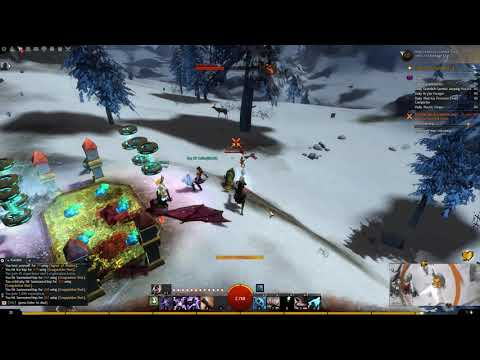 Let's Play Guild Wars 2 [Thief] 41