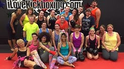 Best Kickboxing Class in Pittsburgh Pa For Weight Loss