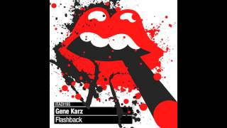 Gene Karz & Maller - Pushyman (Original Mix)
