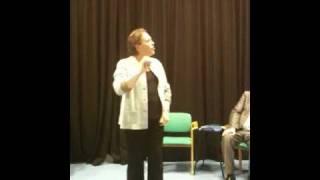"Susan Kramer's ""Save Kingston Hospital"" Campaign rumbled by Andrew Gilligan"