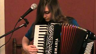 Fabrizio De Andr Dolcenera on accordion in English.mp3