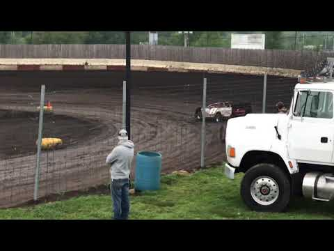 Peoria Speedway 5/1218