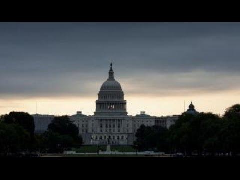 Legislative train wreck is looming: Steve Forbes